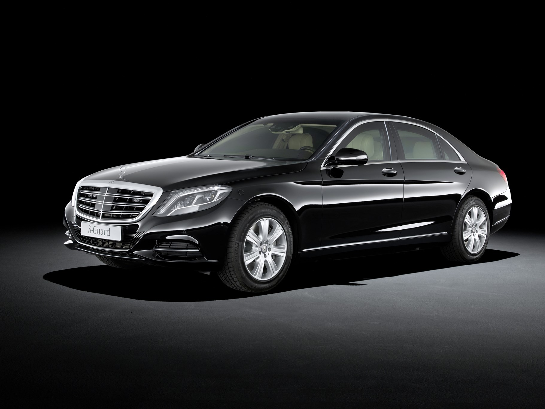 Mercedes-Benz S-class review: we drive the S560e hybrid | CAR Magazine