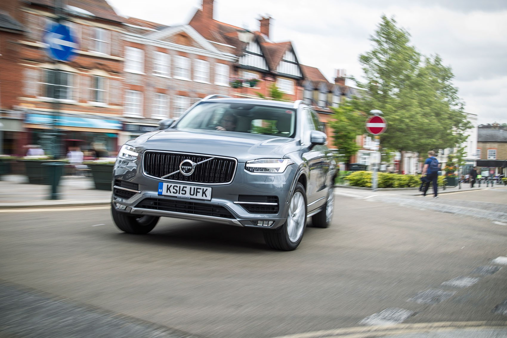 Volvo to supply Uber with autonomous cars