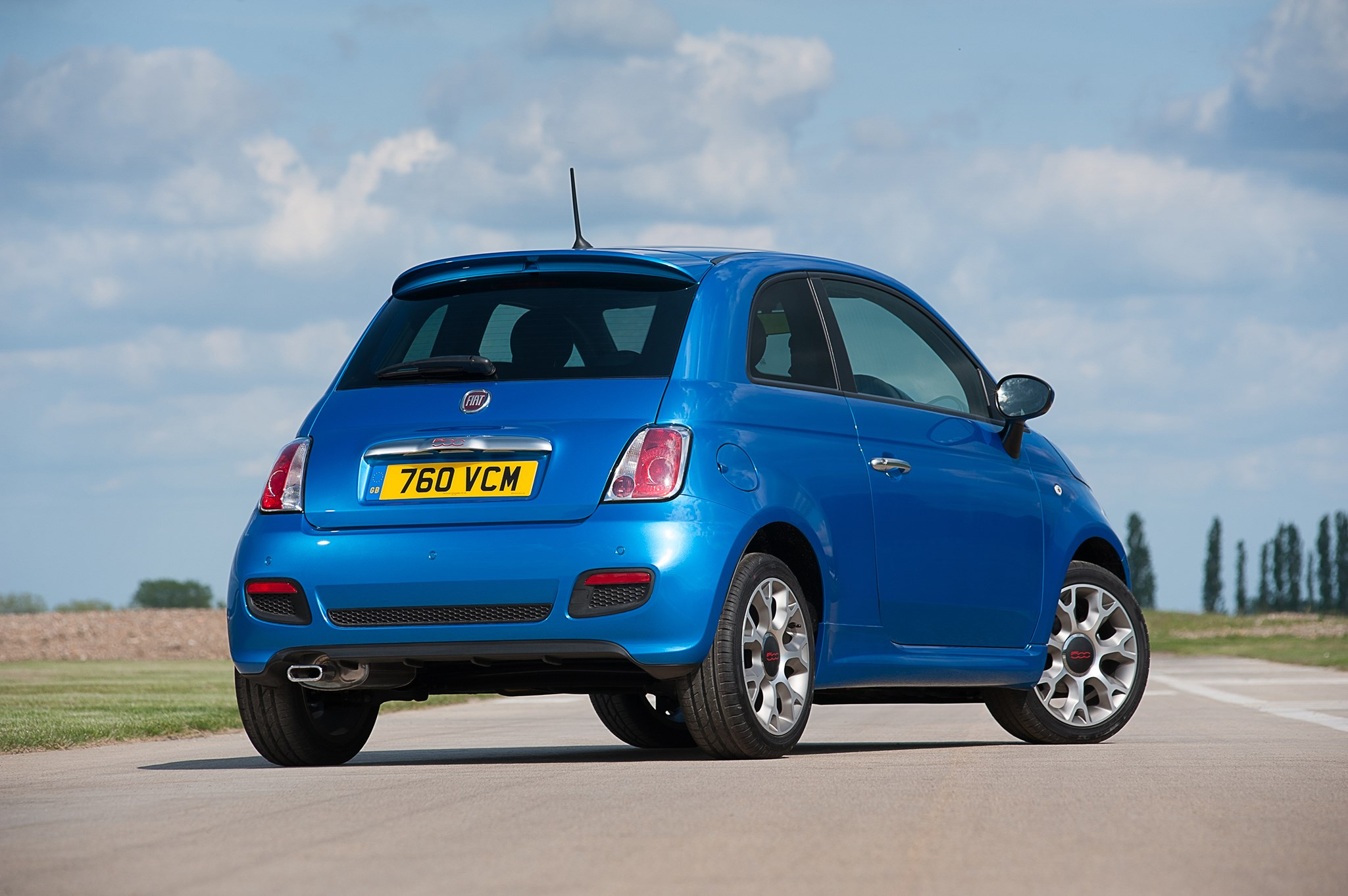 Marvelous Fiat 500 Information: Everything You Need To Know If You Own It, Are  Thinking Of Buying One Or Just Want To Find Out More About The Fashionable  City Car.