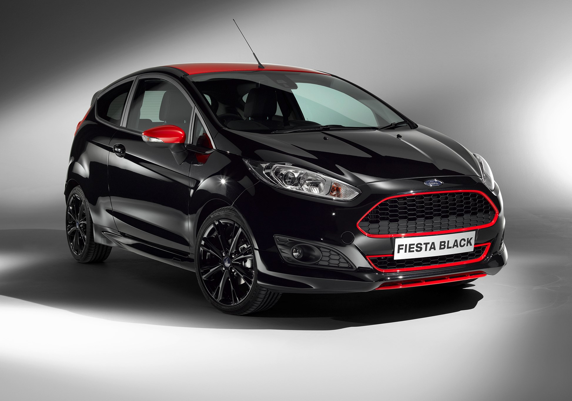 ford fiesta by car magazine. Black Bedroom Furniture Sets. Home Design Ideas