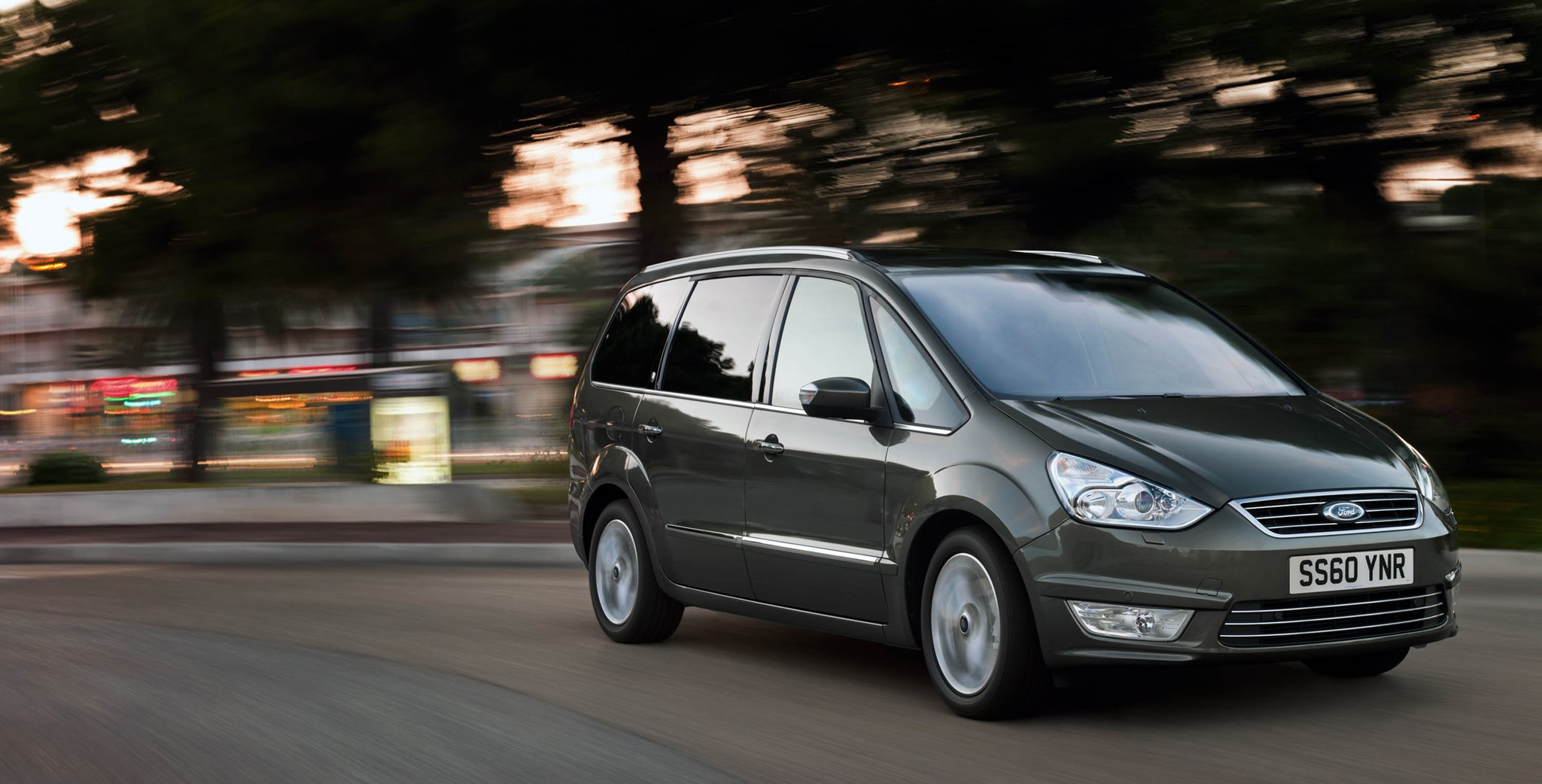Ford galaxy information everything you need to know if you own it are thinking of buying one or just want to find out more about the full size mpv