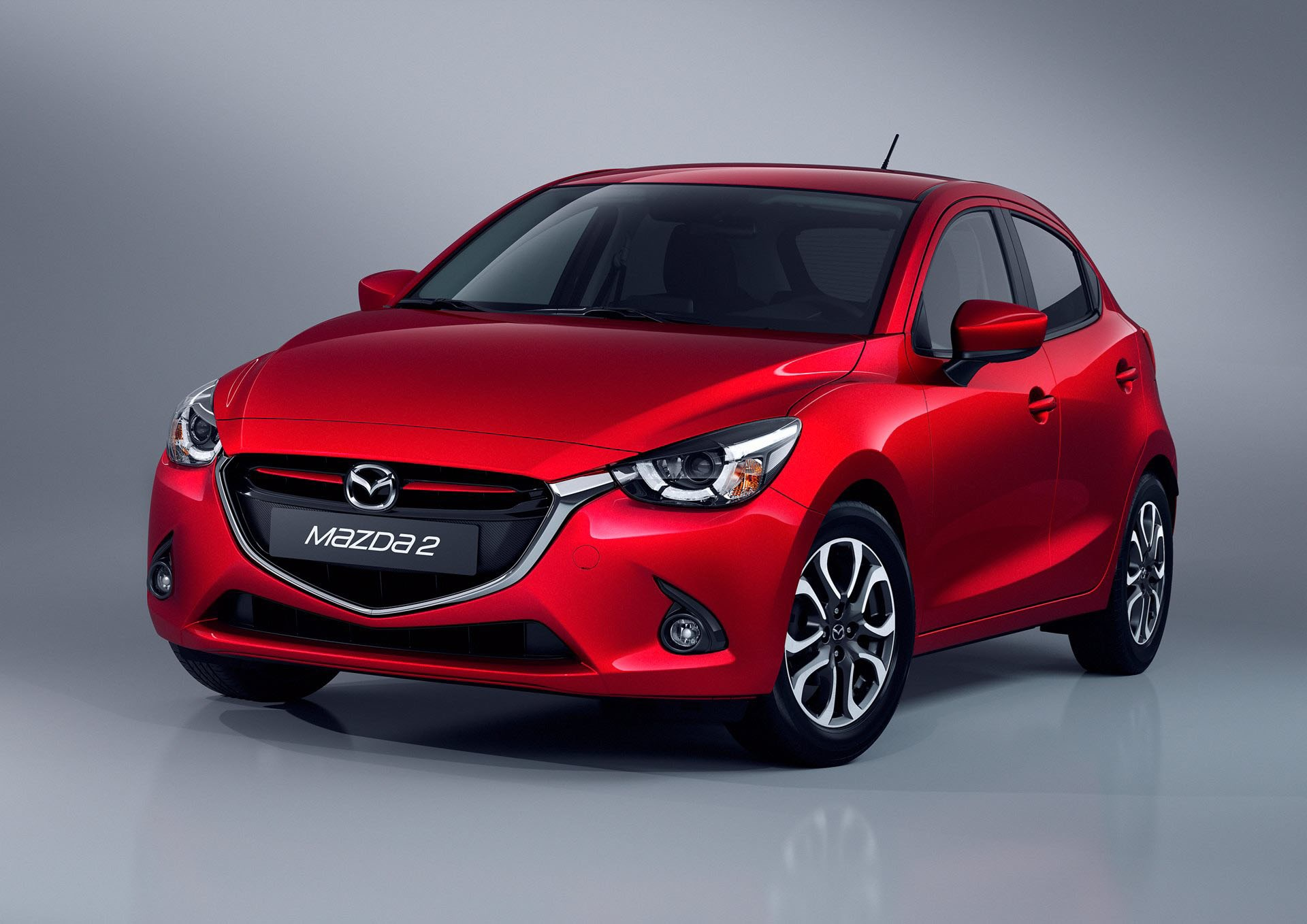 Kelebihan Kekurangan Mazda 2 Review