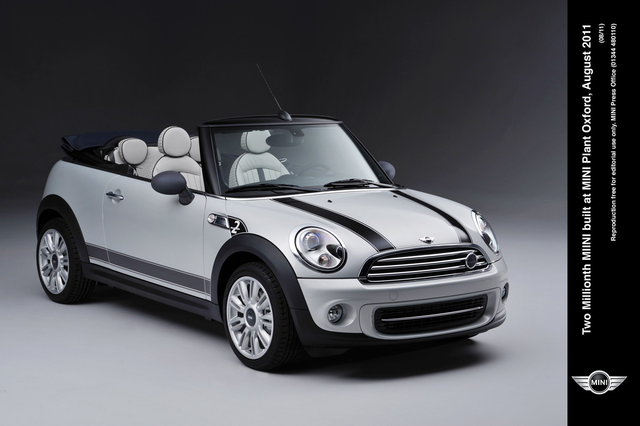 Mini Convertible Car Magazine