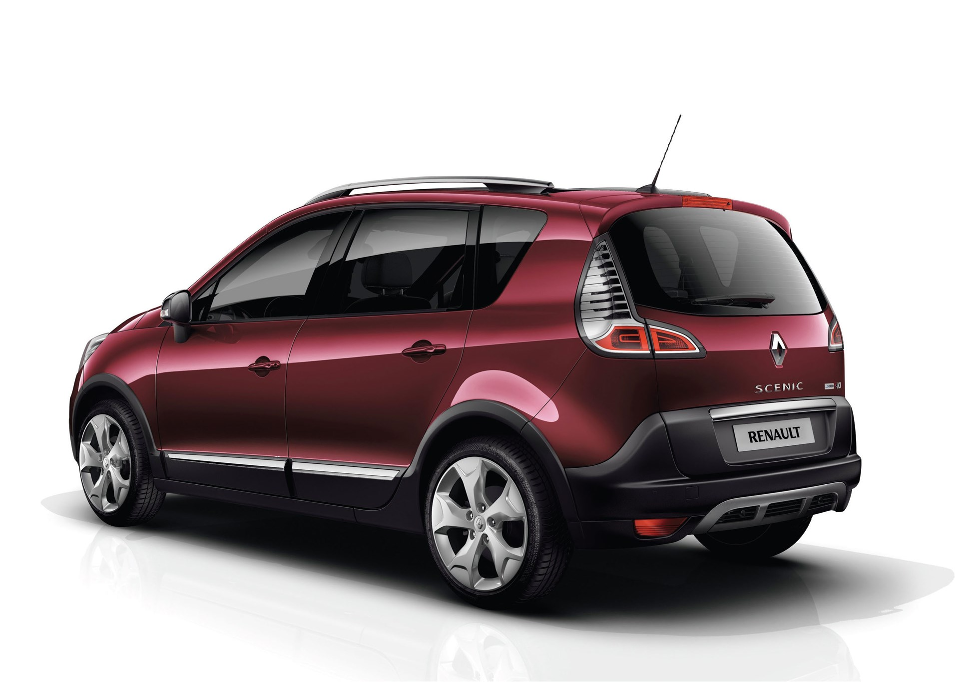 renault scenic and grand scenic car magazine. Black Bedroom Furniture Sets. Home Design Ideas