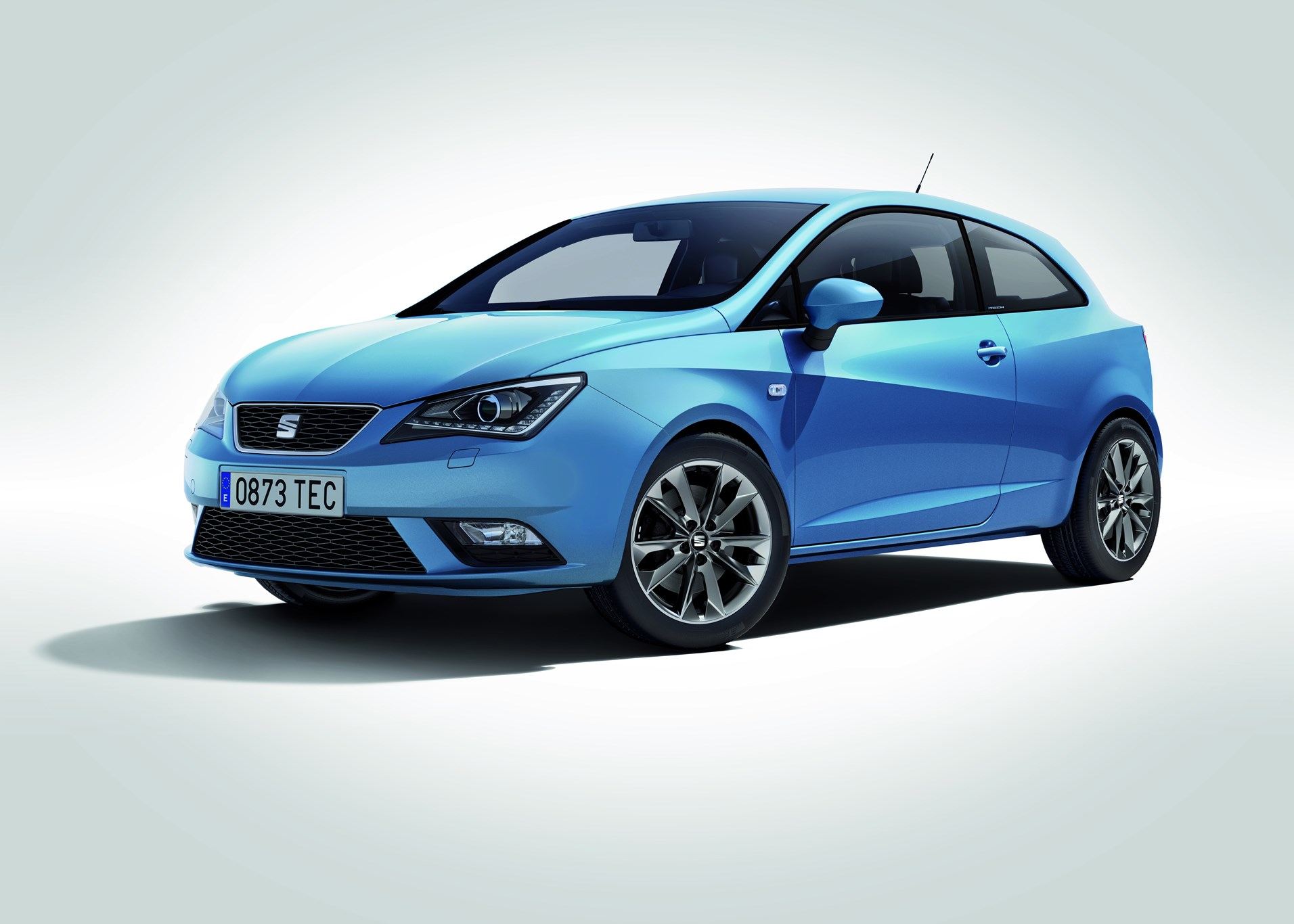 seat ibiza by car magazine. Black Bedroom Furniture Sets. Home Design Ideas