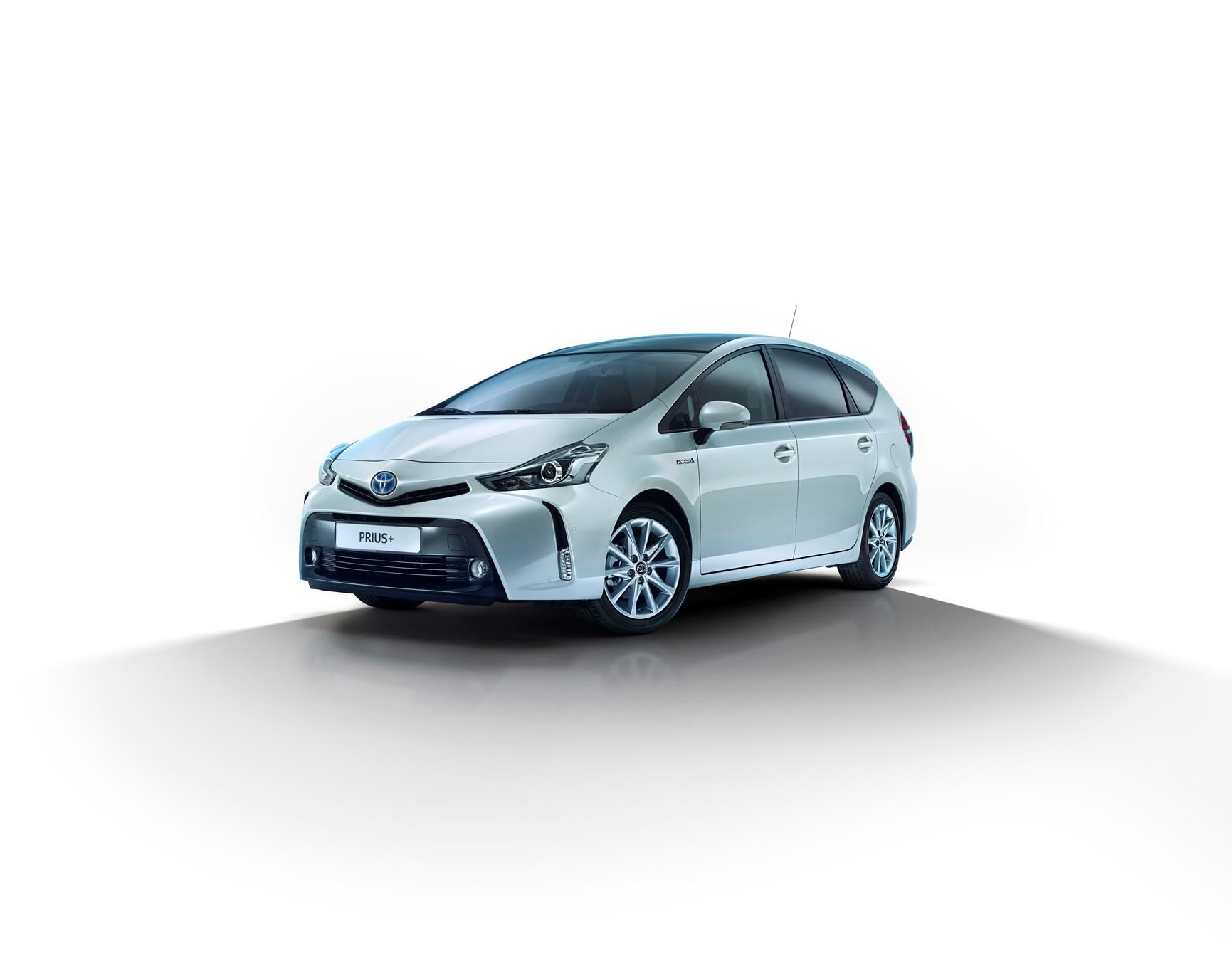 Toyota Prius by CAR Magazine