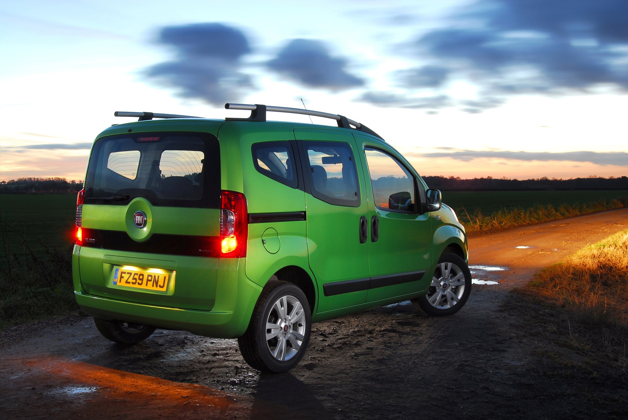 Lease To Own Car >> Fiat Qubo | CAR Magazine