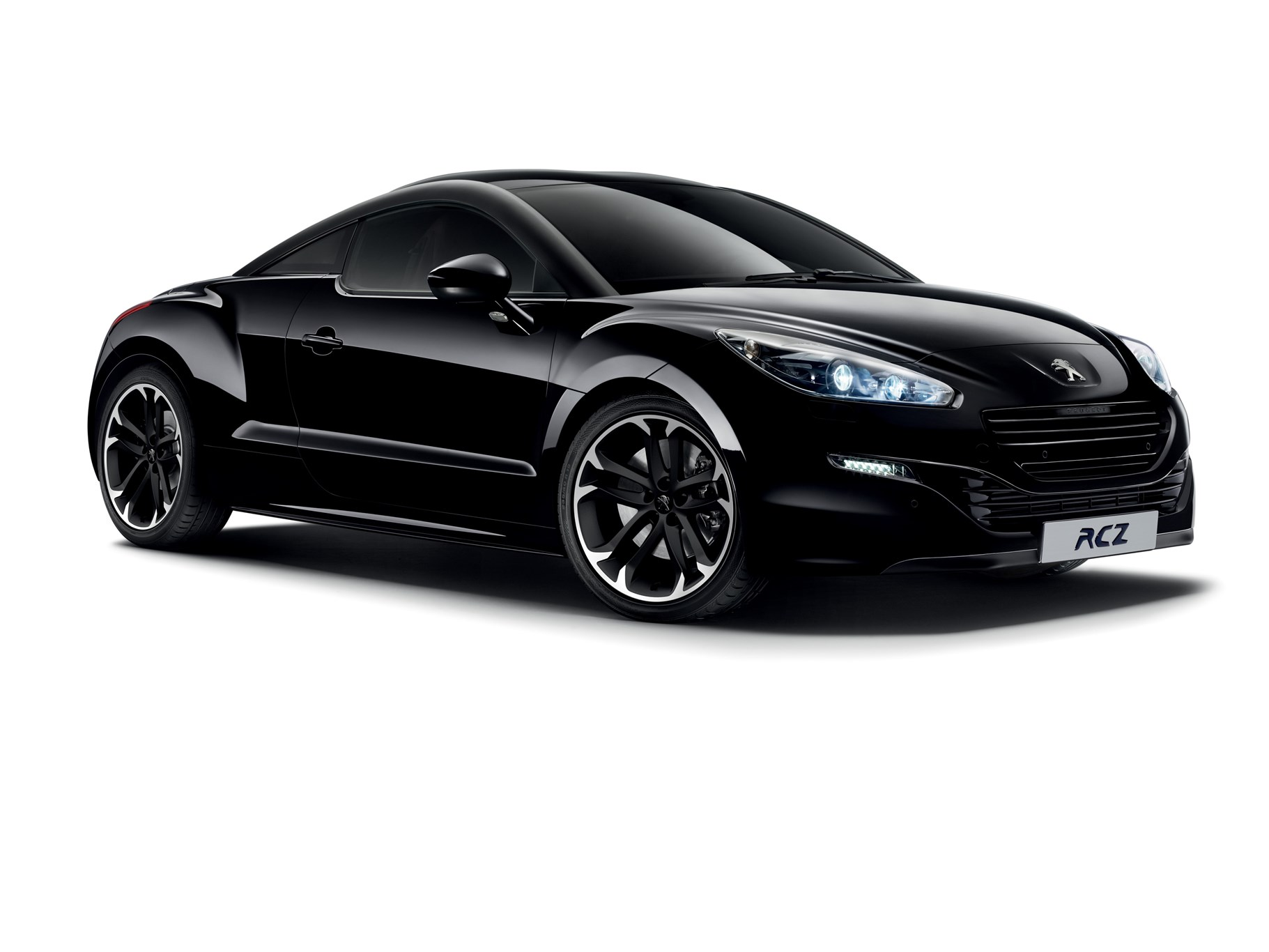 peugeot rcz by car magazine. Black Bedroom Furniture Sets. Home Design Ideas