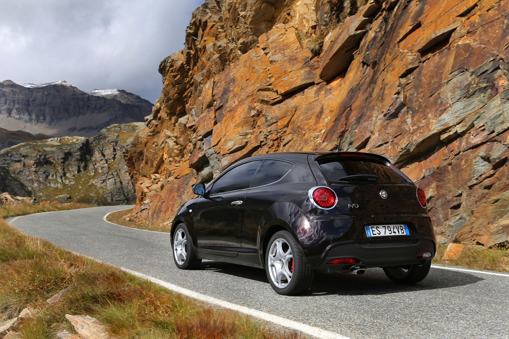 alfa romeo mito by car magazine. Black Bedroom Furniture Sets. Home Design Ideas