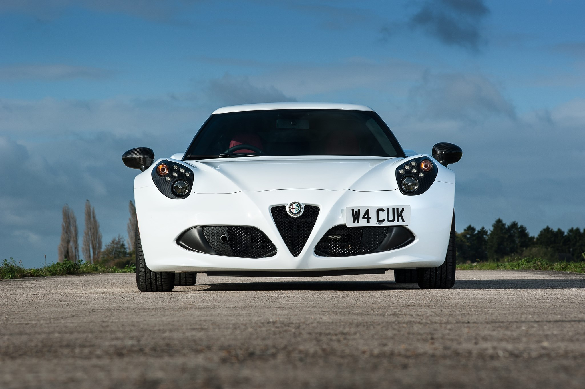Alfa Romeo 4c By Car Magazine