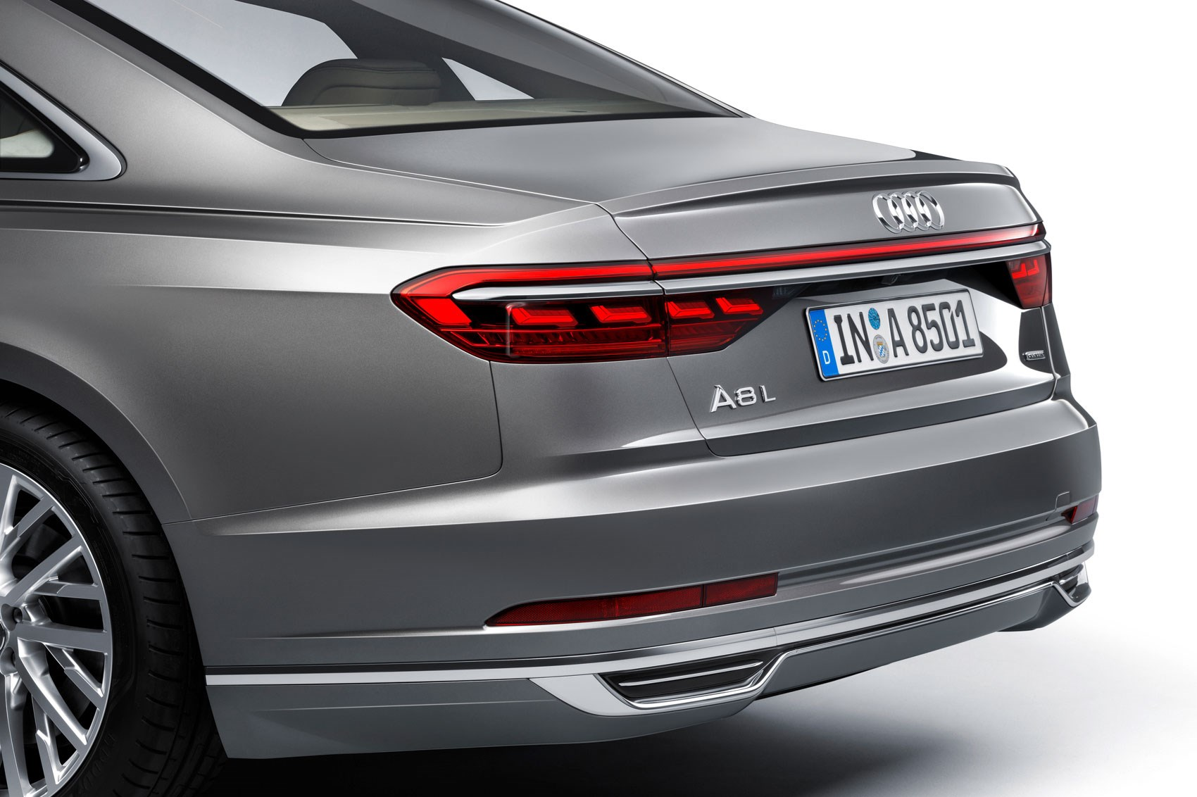 Audi A8 Information: Everything You Need To Know If You Own It, Are  Thinking Of Buying One Or Just Want To Find Out More About Audiu0027s Luxury  Saloon.