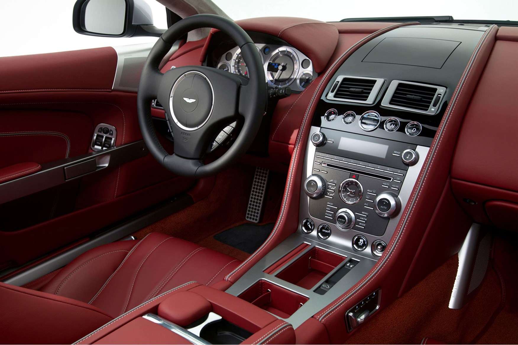 aston martin interior. aston martin db9 interior h