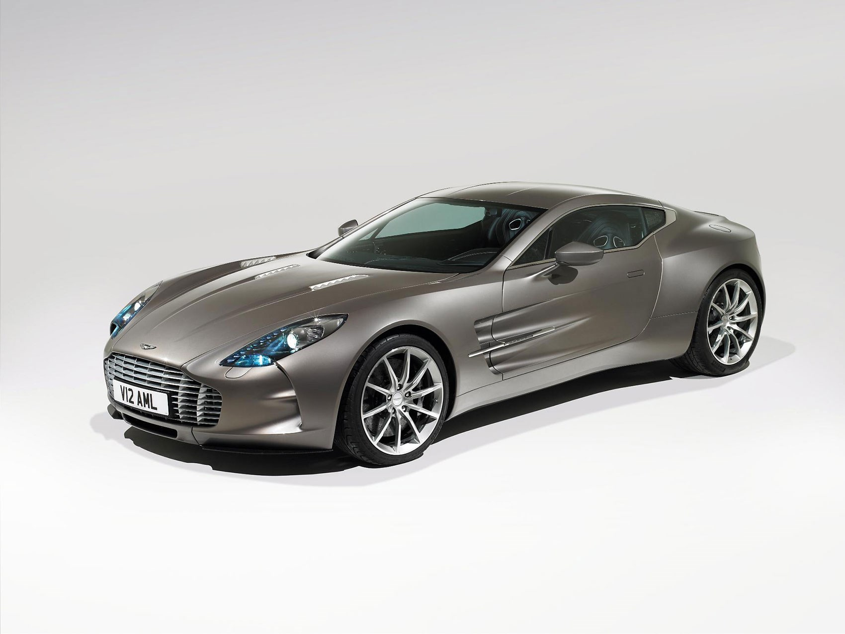 Aston Martin One-77 For Sale >> Aston Martin One 77 Car Magazine