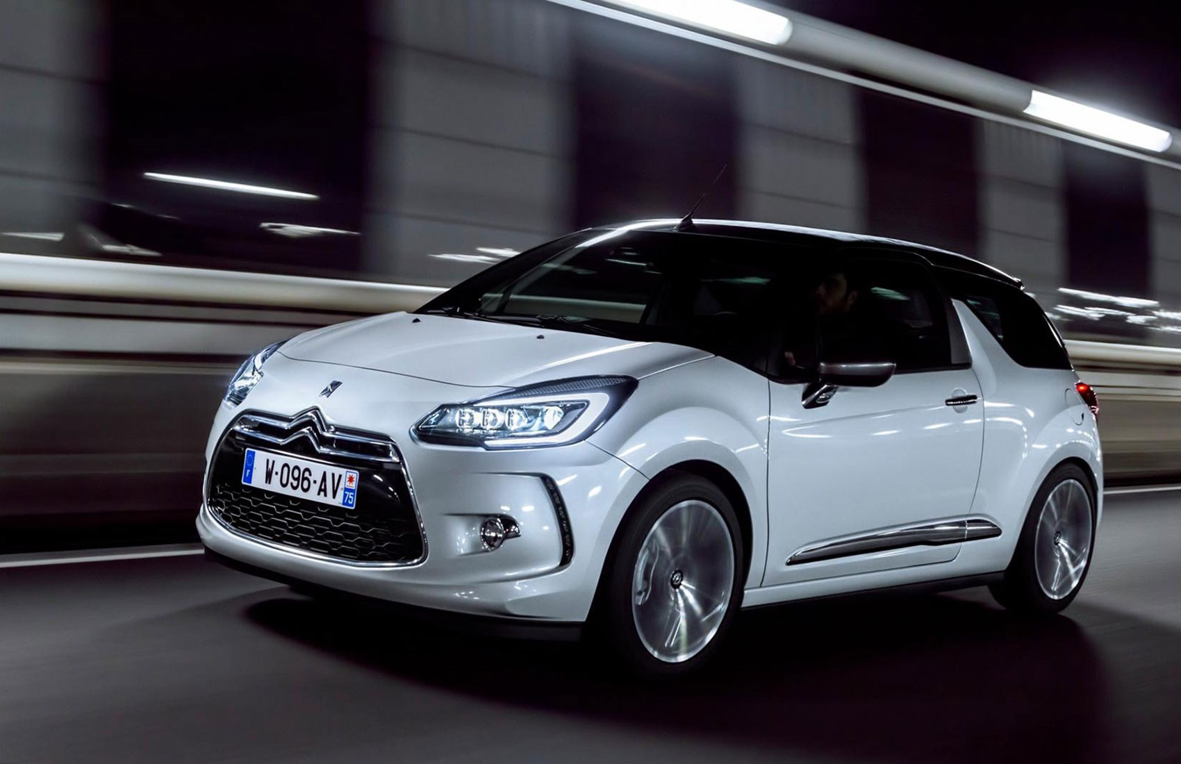 citroen ds3 by car magazine