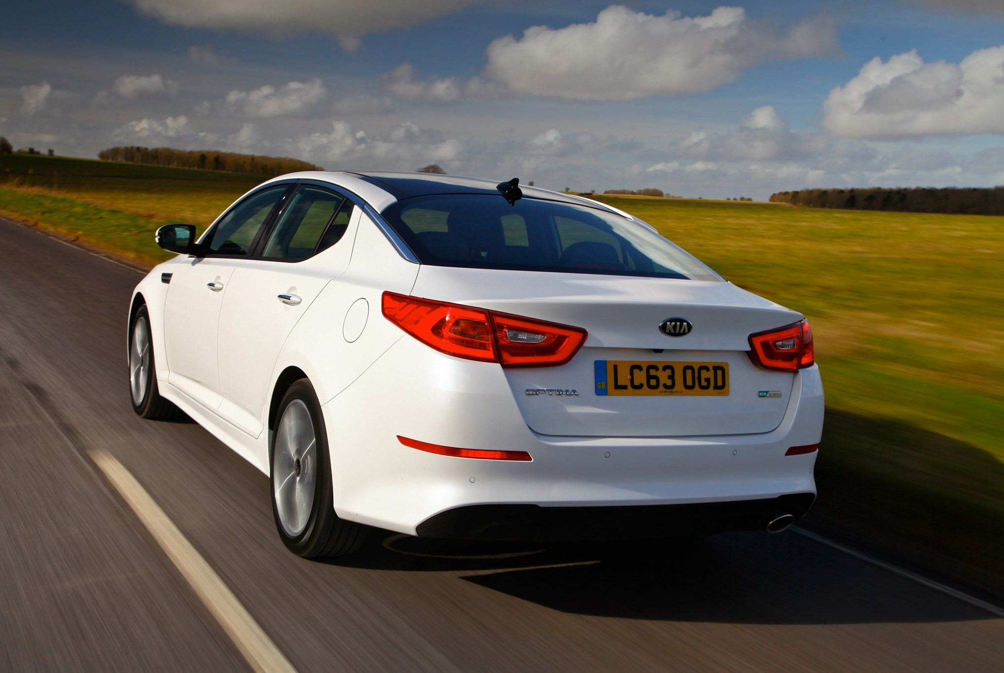Kia Optima Information Everything You Need To Know If Own It Are Thinking Of Ing One Or Just Want Find Out More About The Saloon