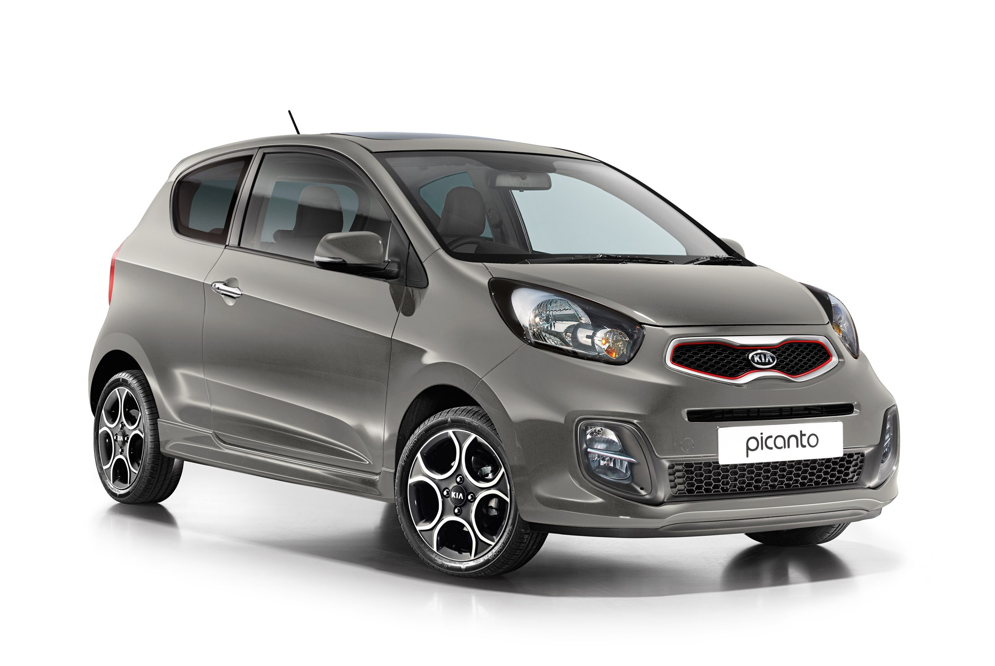 Kia Picanto By Car Magazine