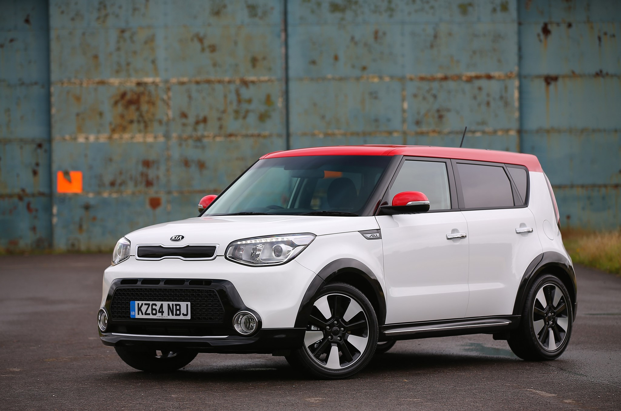 kia soul by car magazine. Black Bedroom Furniture Sets. Home Design Ideas