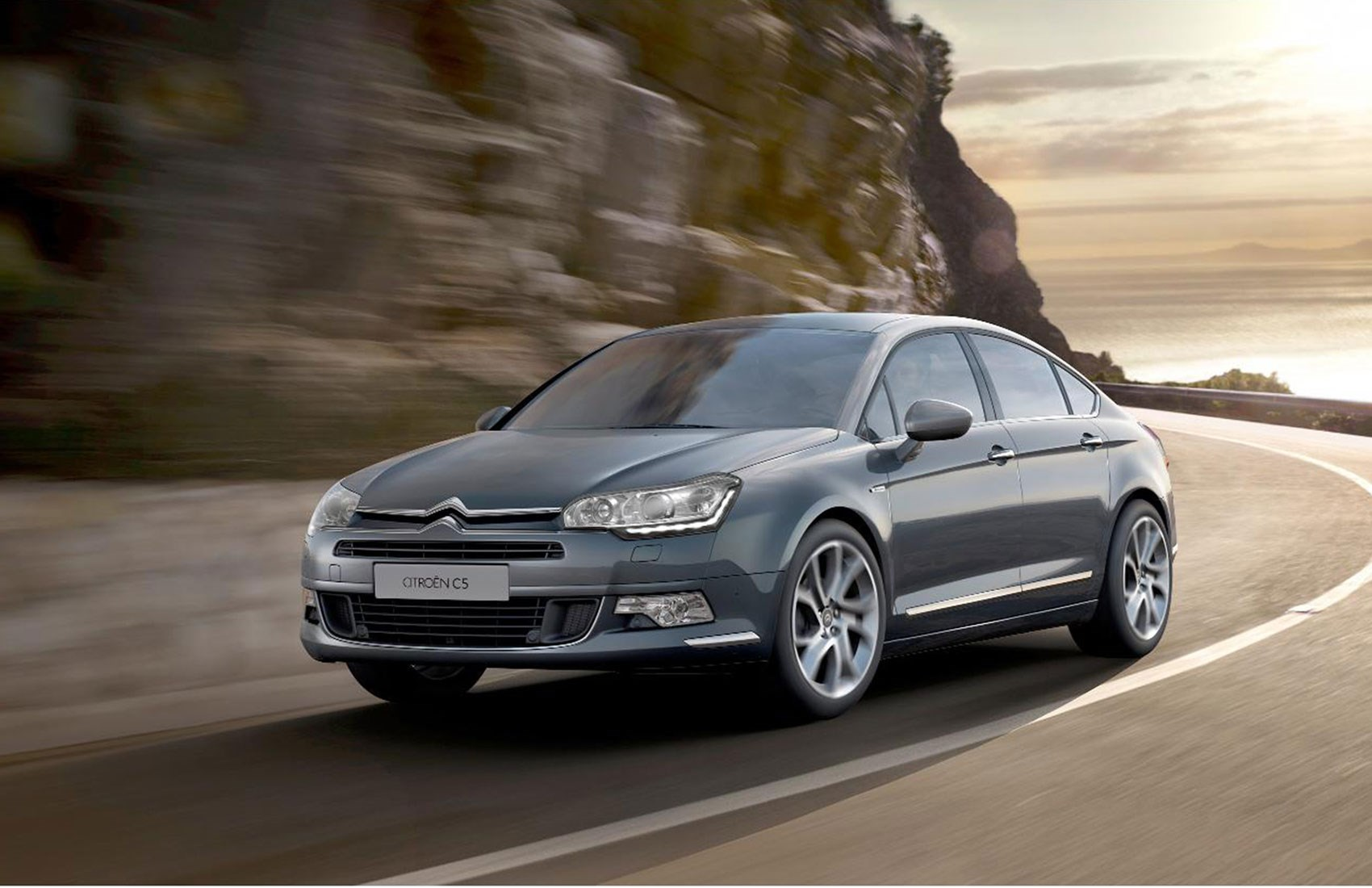 Subaru Lease Deals >> Citroen C5 | CAR Magazine