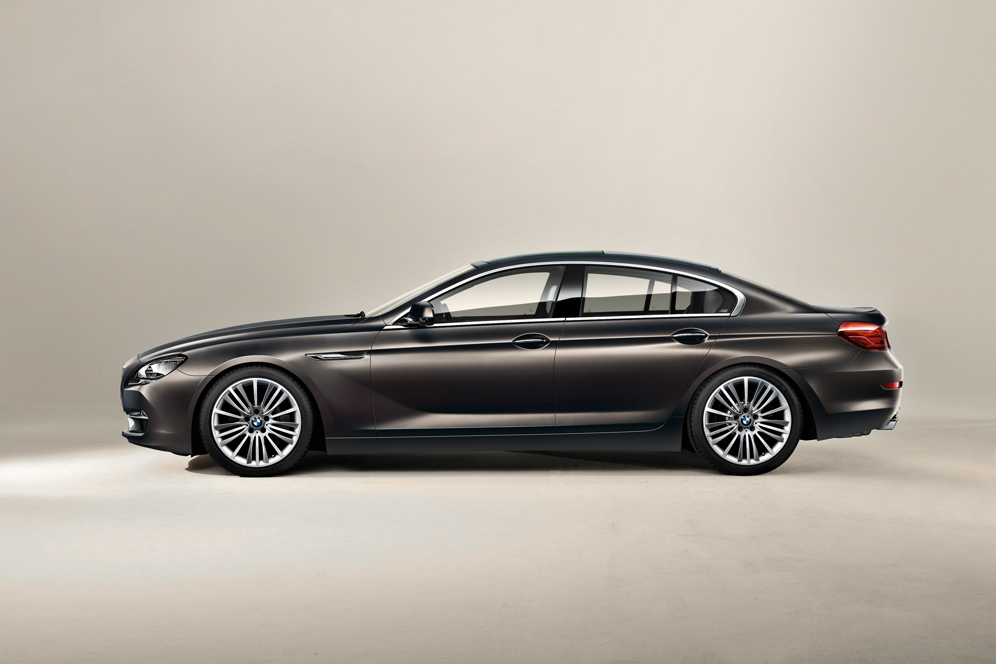 Bmw 6 Series By Car Magazine