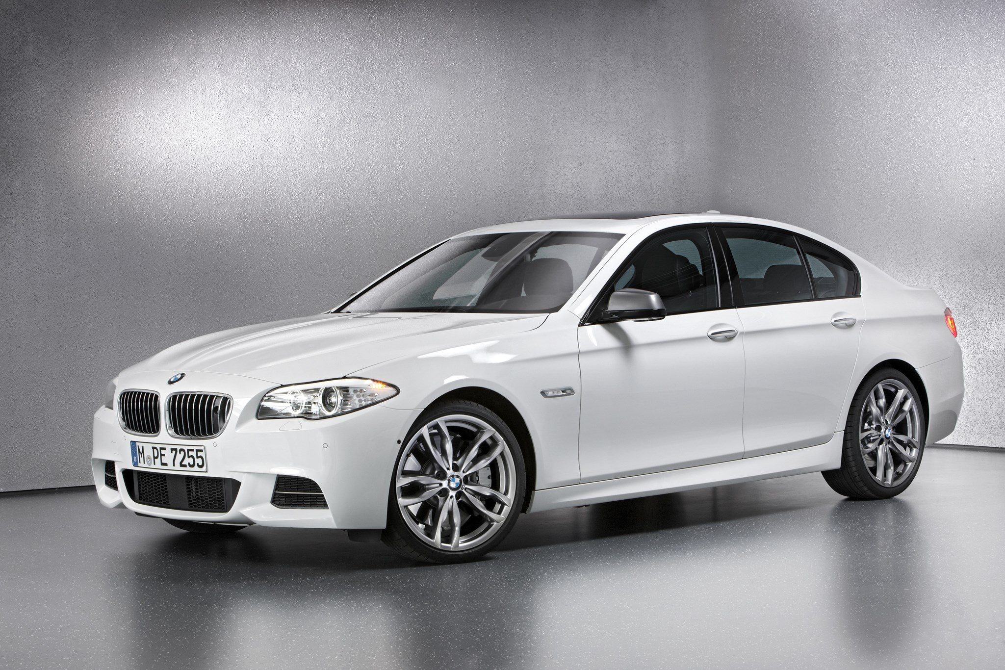 Ordinaire BMW 5 Series