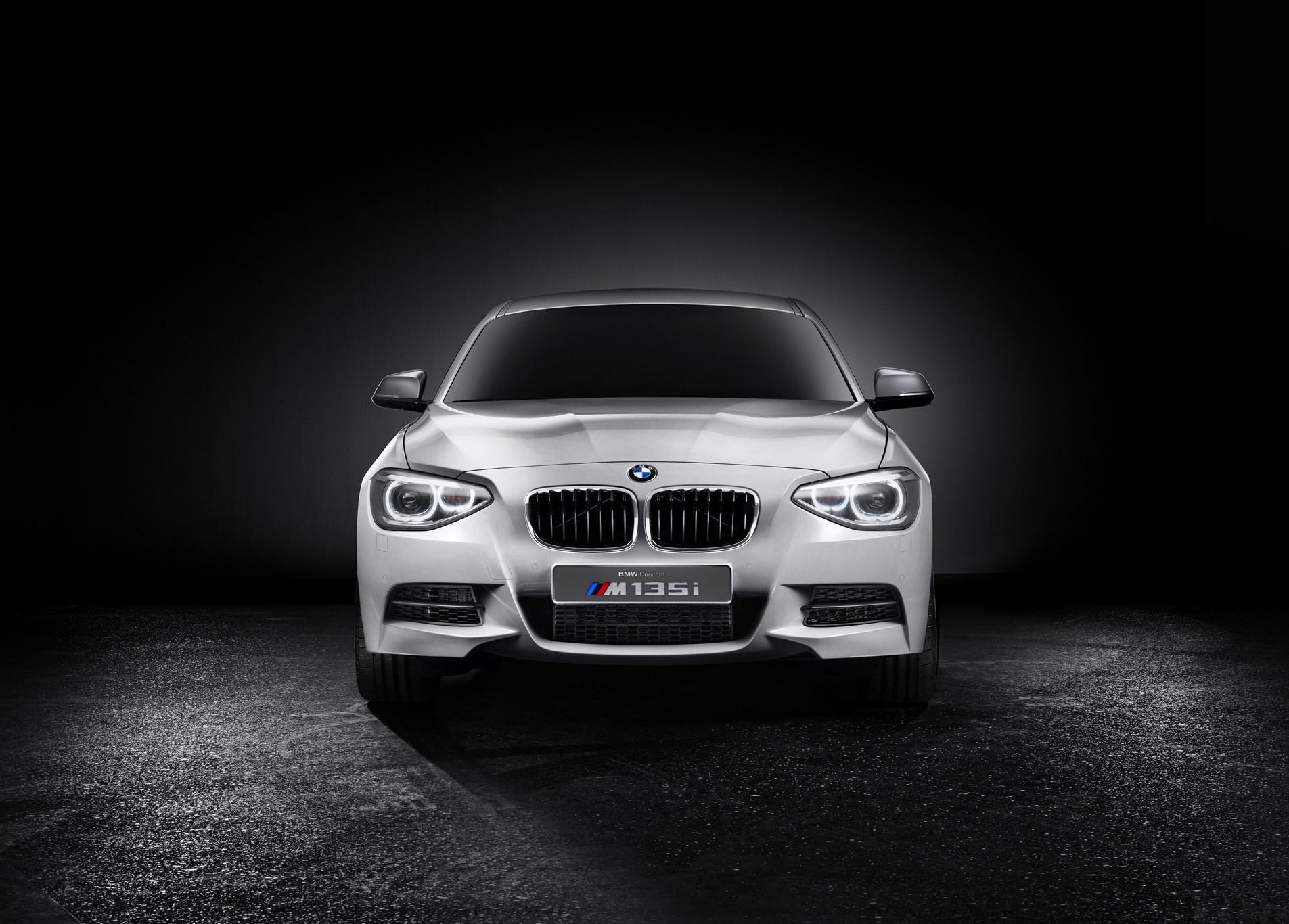 BMW 1-series | CAR Magazine