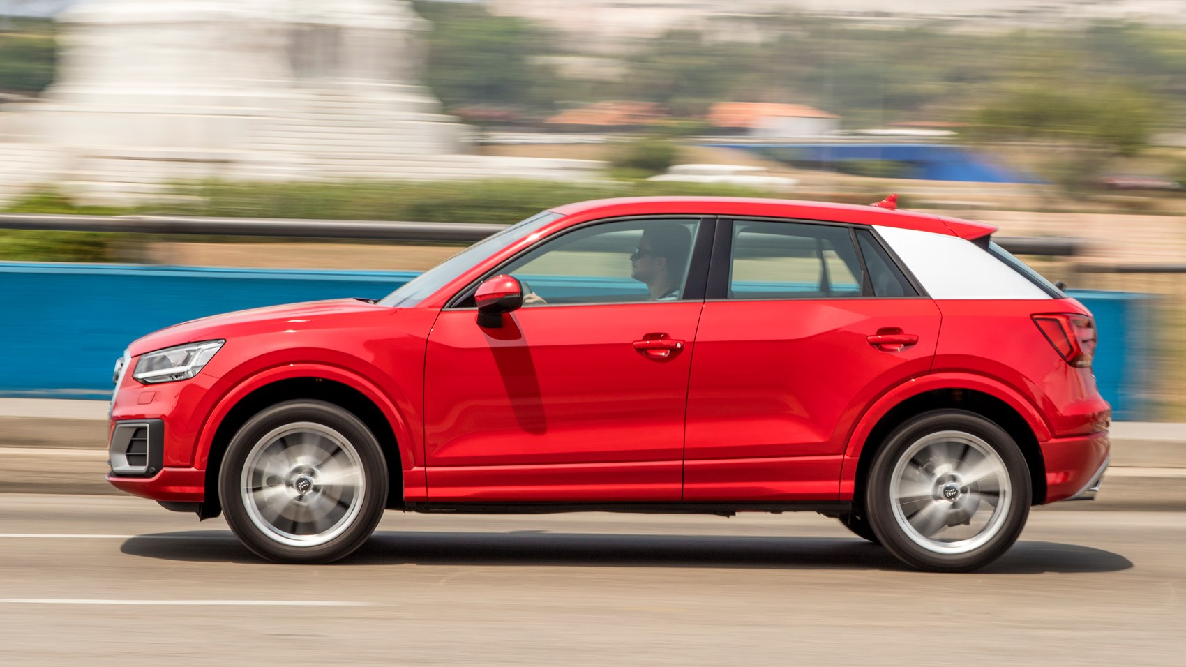 Audi Q2 By CAR Magazine