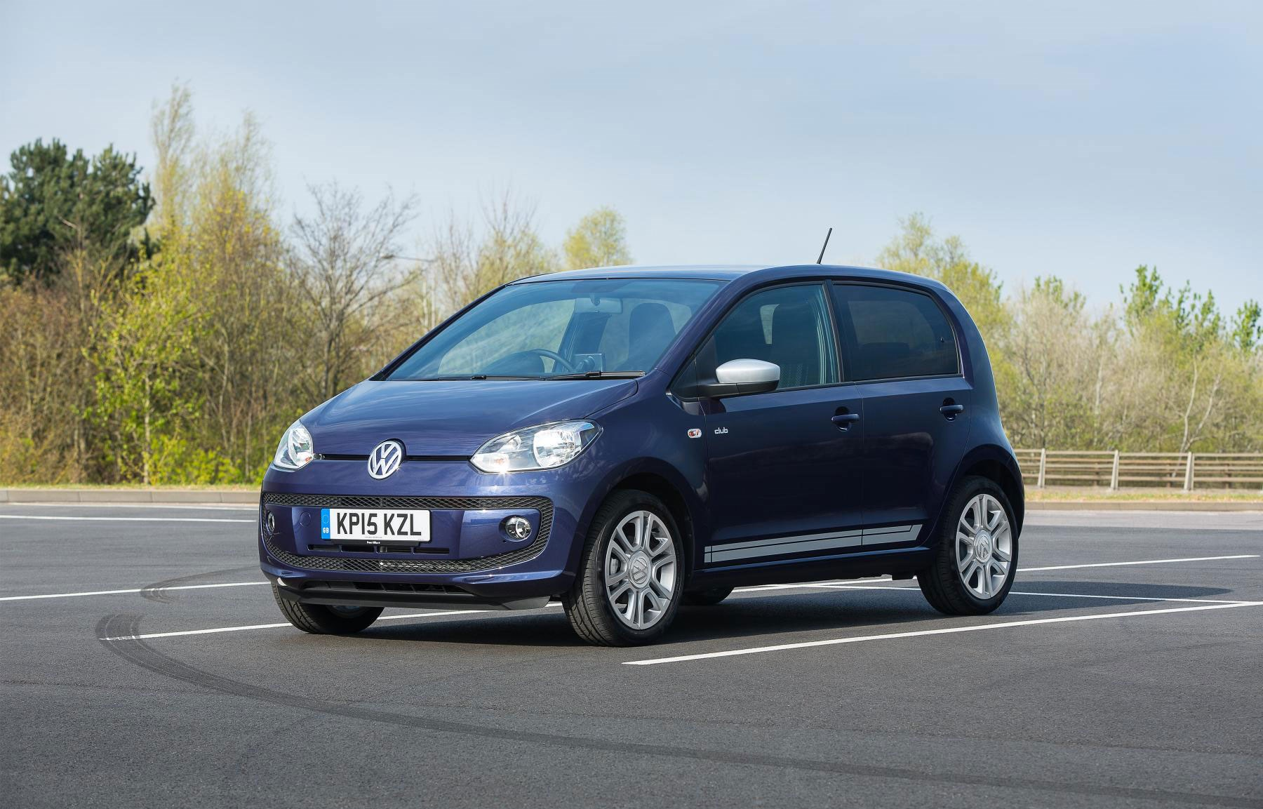 Vw Up Car Magazine