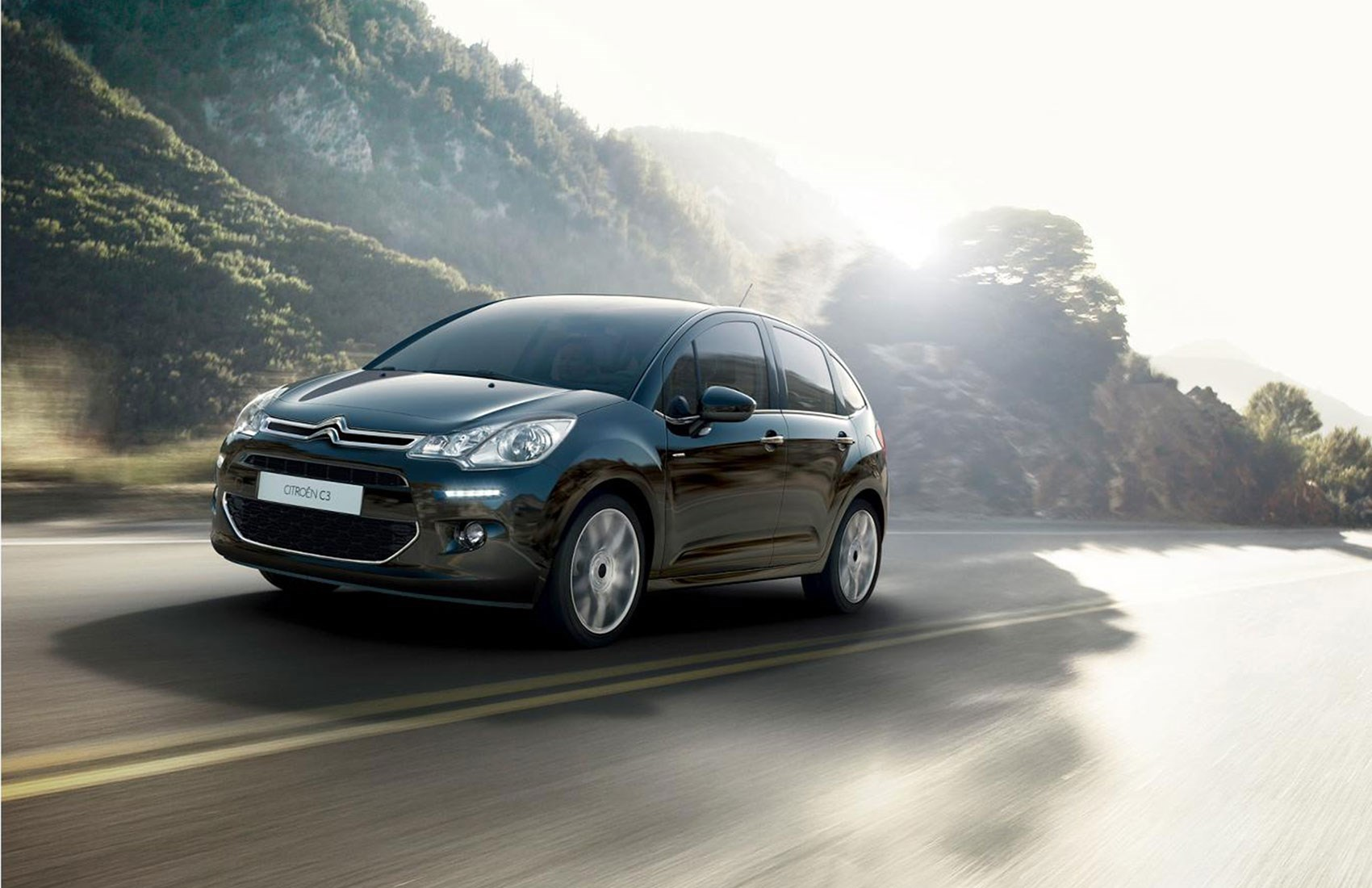 Citroen C3 by CAR Magazine