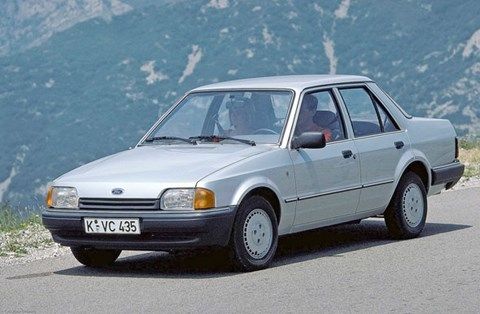 Ford Orion 1600E