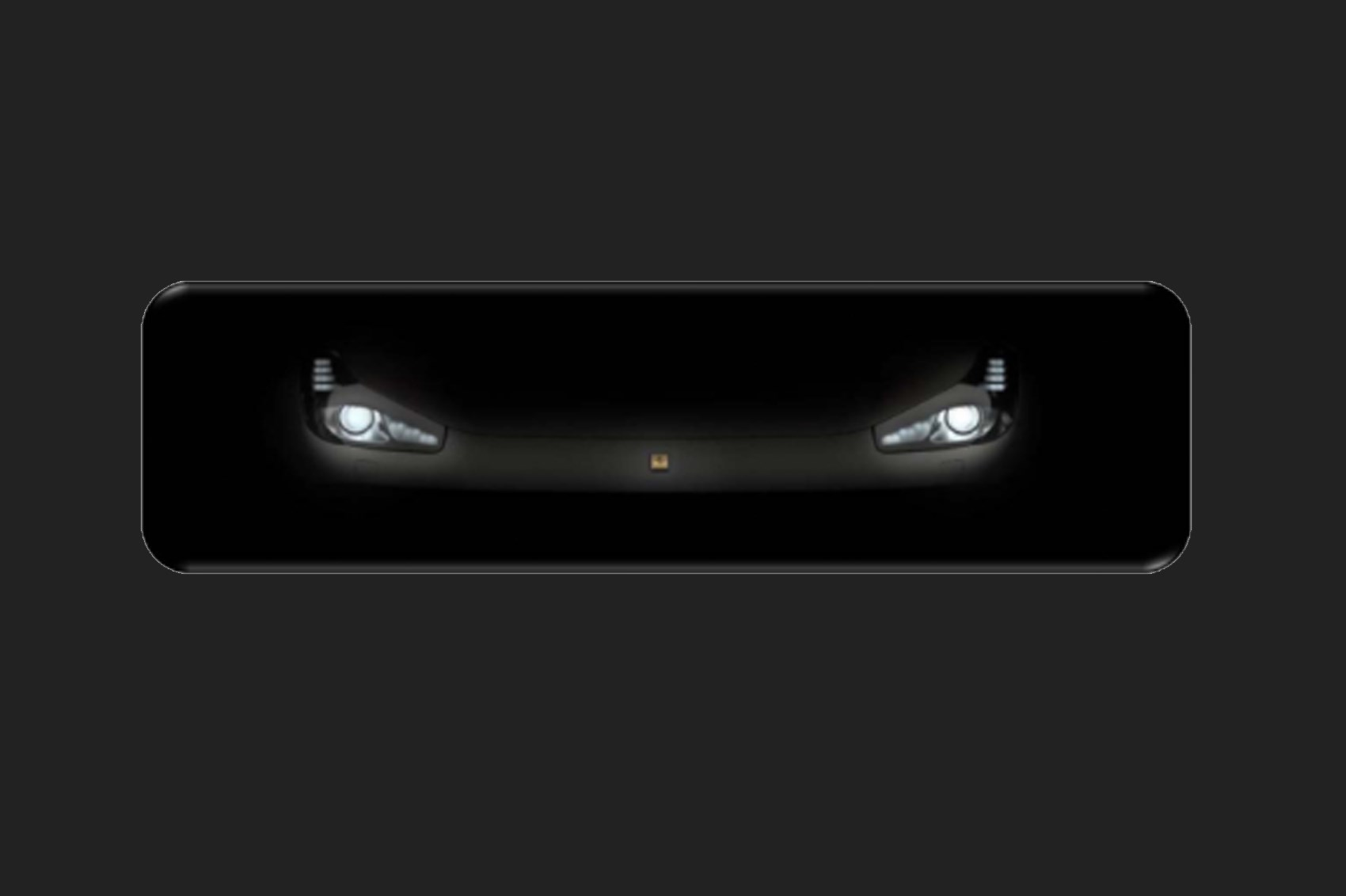 new ferrari 2016 white. teaser image revealed in presentation shows off ff\u0027s new face ferrari 2016 white