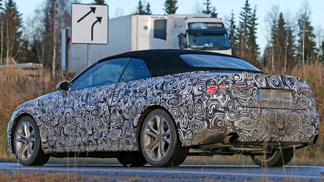 new car coming out 2016Audi A5 Mk2 the new A5 family coming in 2016 by CAR Magazine