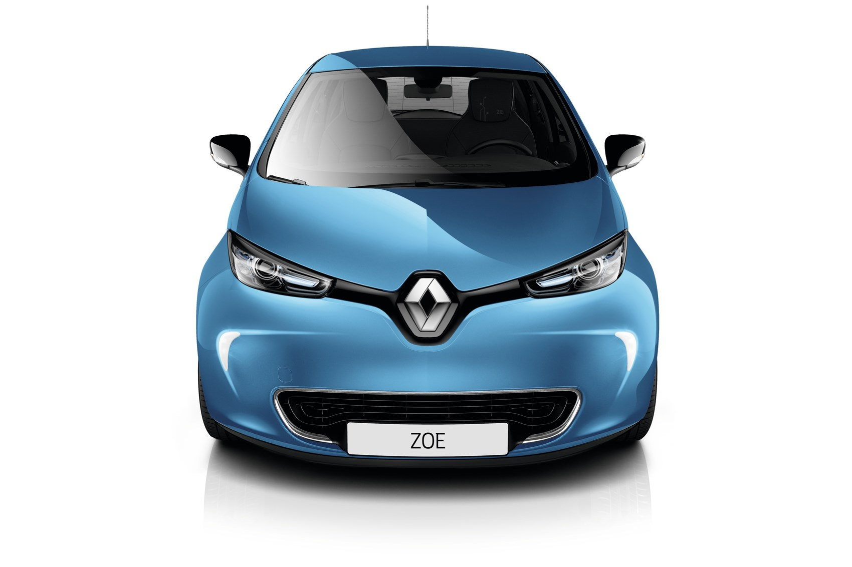 grown ranger latest renault zoe claims 250 miles per charge car magazine. Black Bedroom Furniture Sets. Home Design Ideas