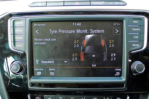2016 VW Passat long-term test