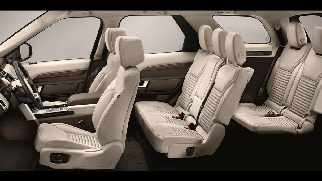 how many seats in a range rover. Black Bedroom Furniture Sets. Home Design Ideas