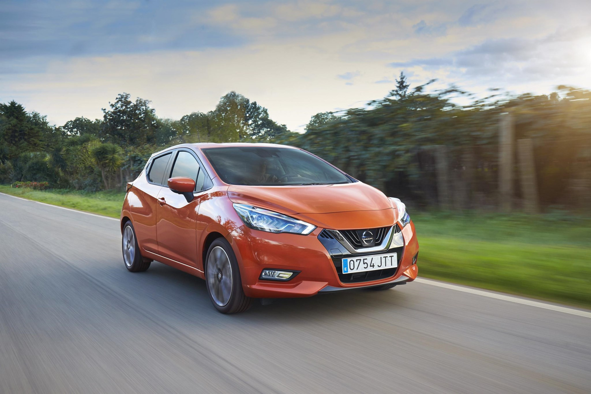 nissan micra (2017) review | car magazine