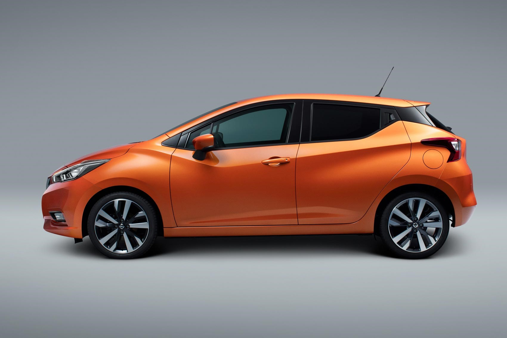 nissan article new fun review charming and practical the uk leaf wired