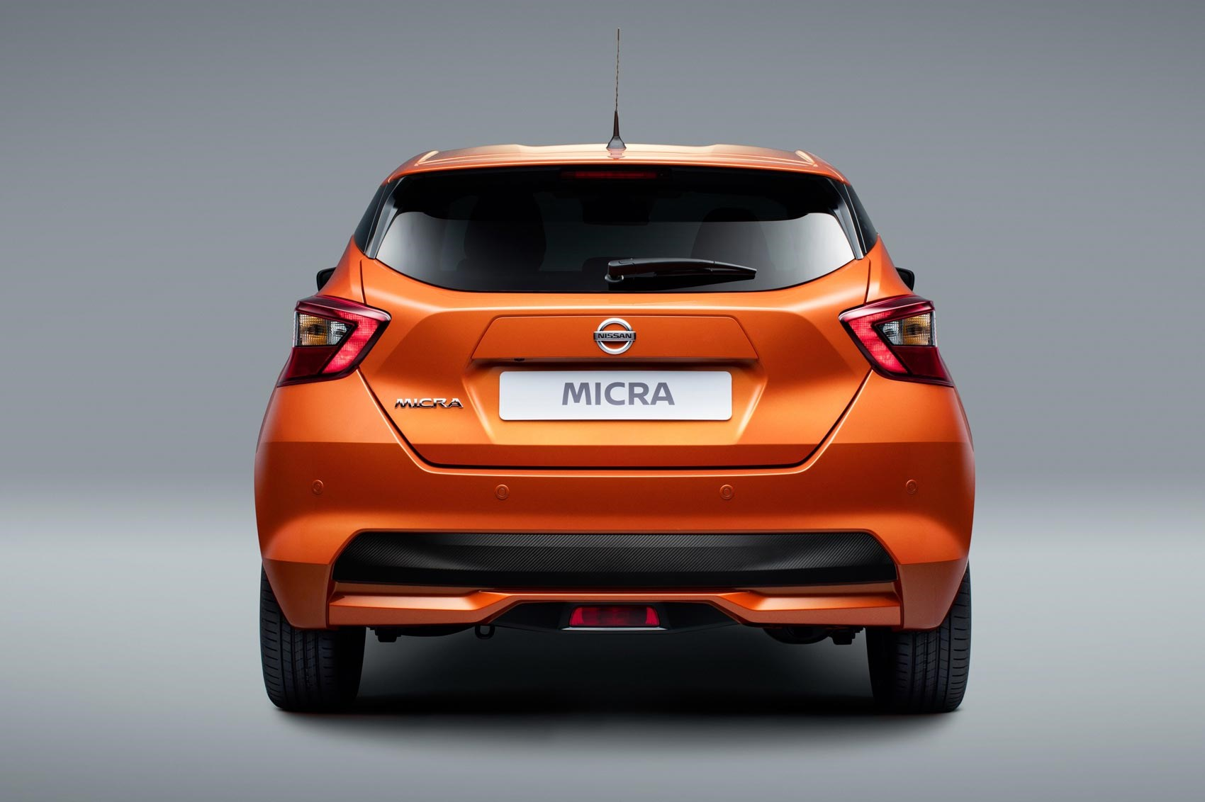 Boring To Bold Next Gen 2017 Nissan Micra Unveiled Car