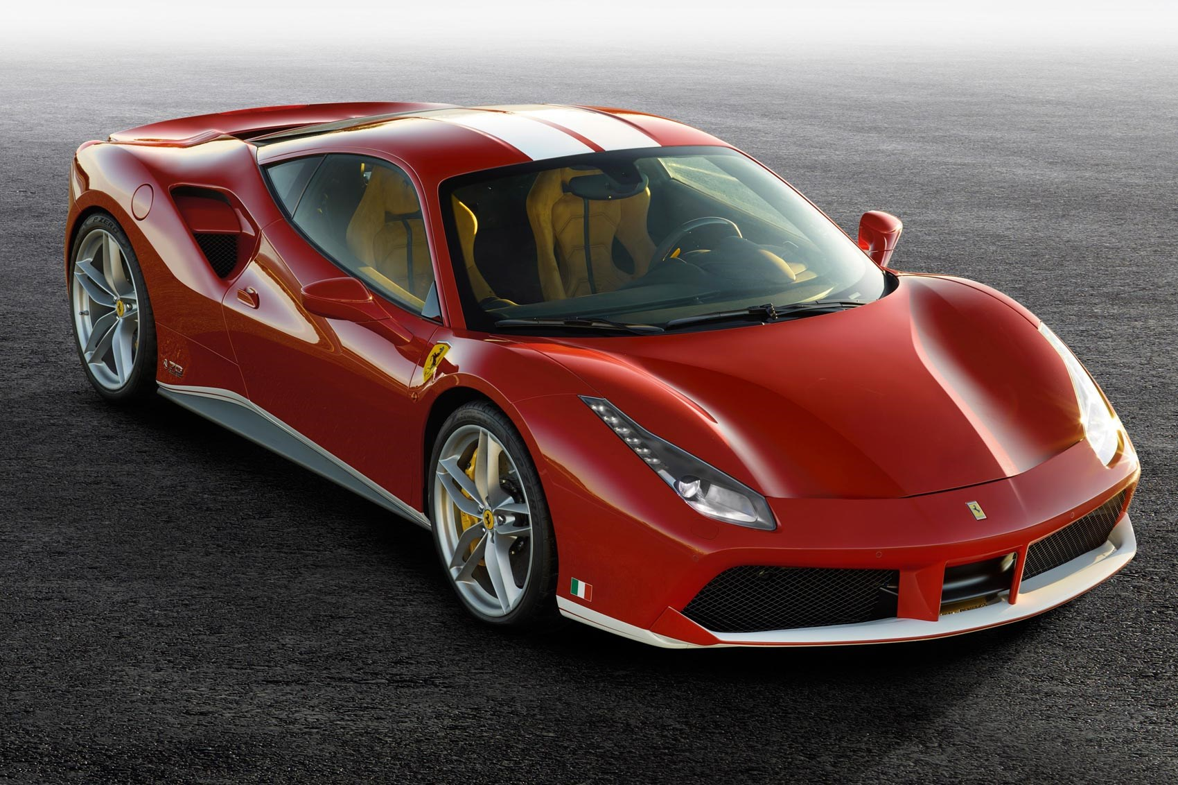 Delicieux ... Ferrari Launches 70 Year Anniversary Models At Paris 2016 ...