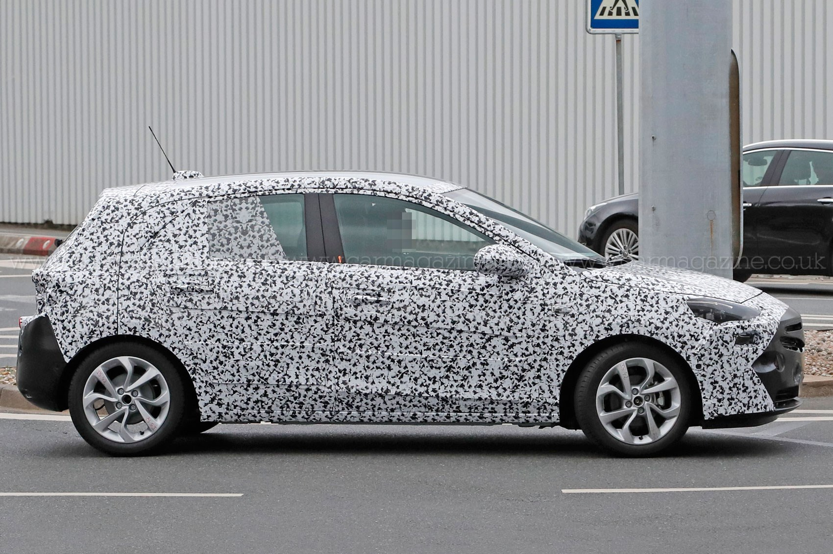 All-new Vauxhall Corsa coming in 2019 | CAR Magazine