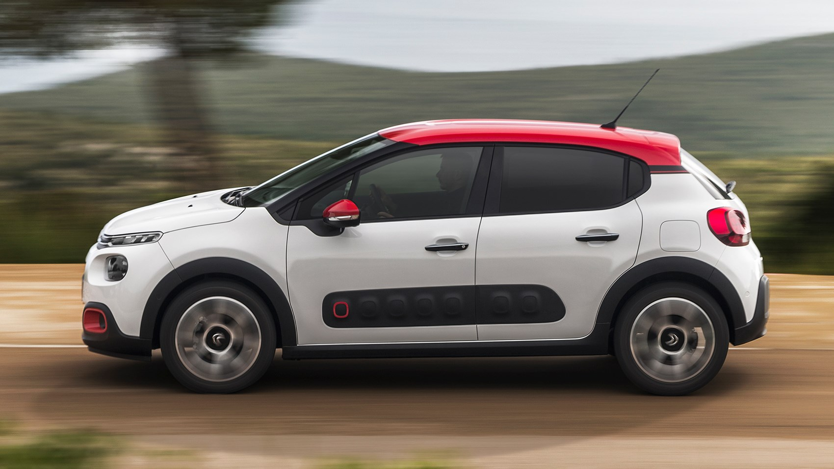 citroen c3 puretech 110 s s flair 2016 review car magazine. Black Bedroom Furniture Sets. Home Design Ideas
