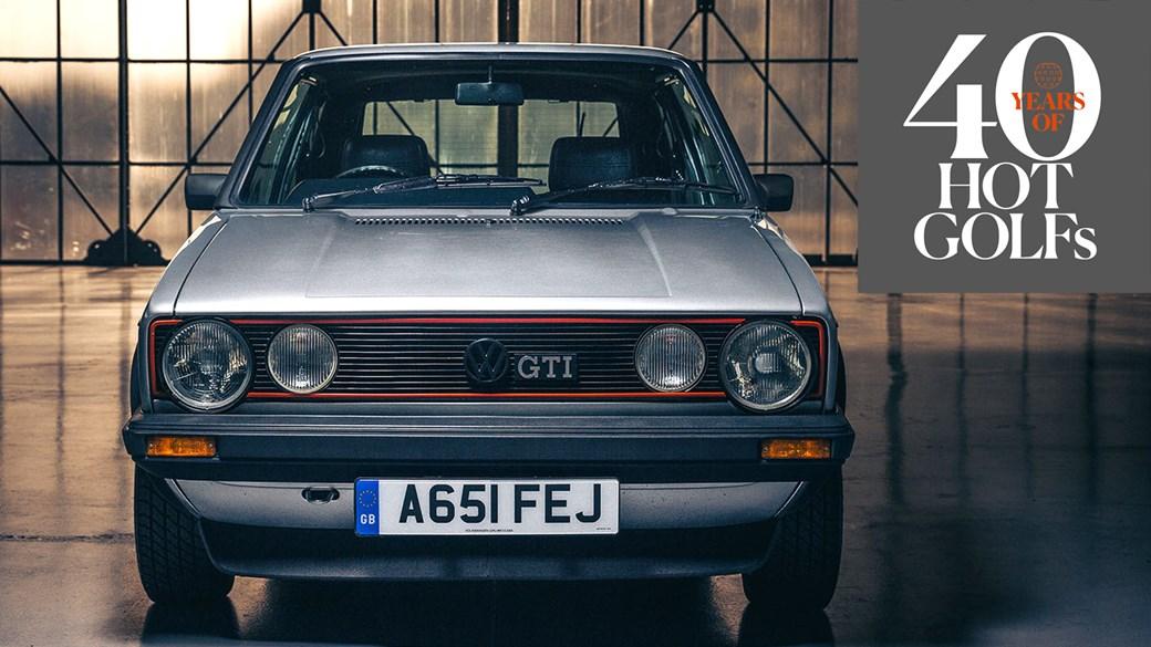 182669135 Win VW Golf GTI goodies!   CAR Magazine
