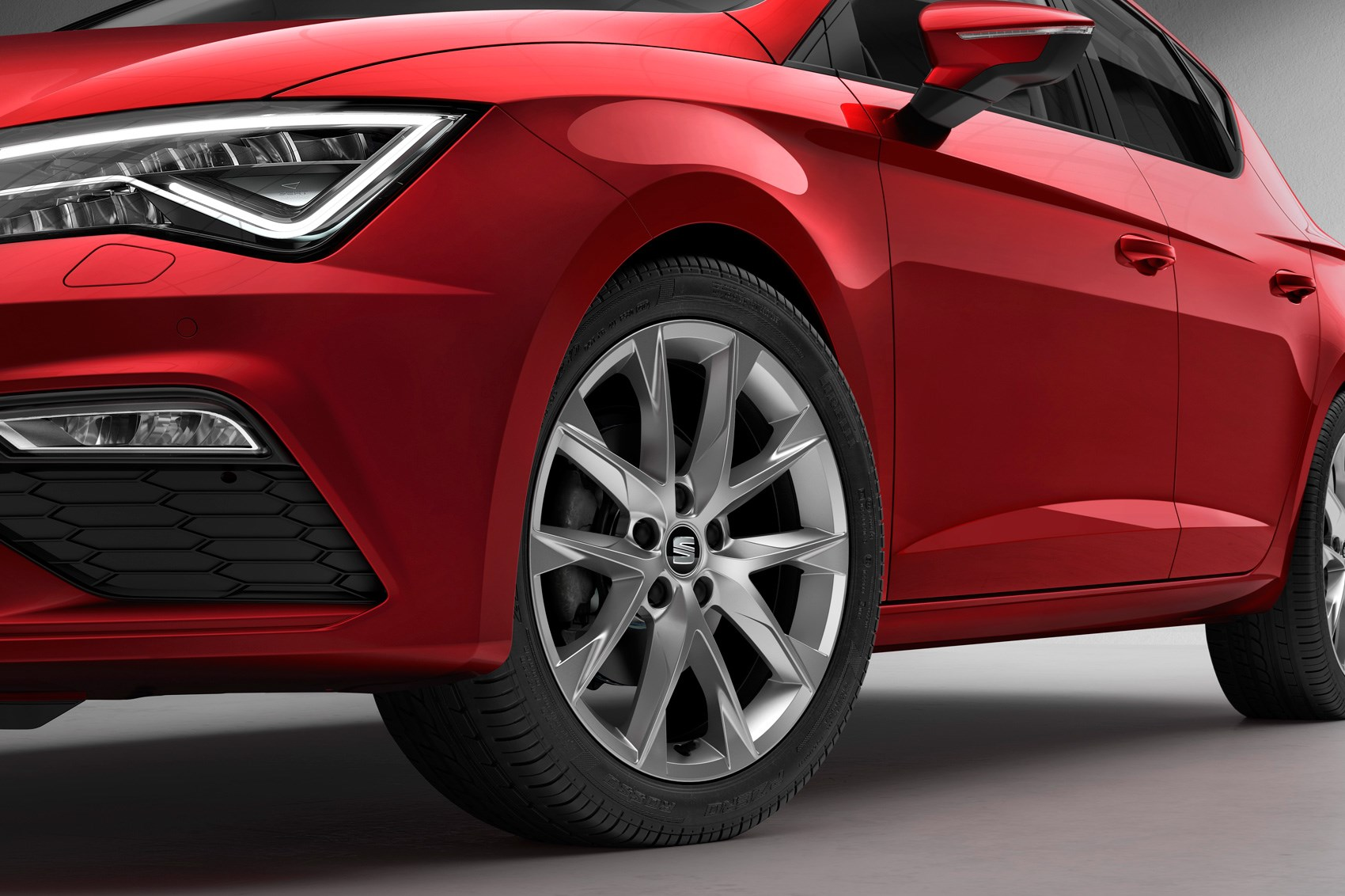 Kia Company Latest Models >> Revamped 2017 Seat Leon gets new tech and a subtle facelift | CAR Magazine