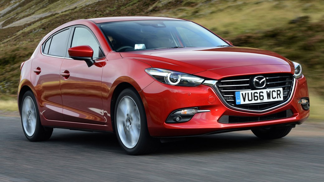 mazda 3 (2016) review | car magazine