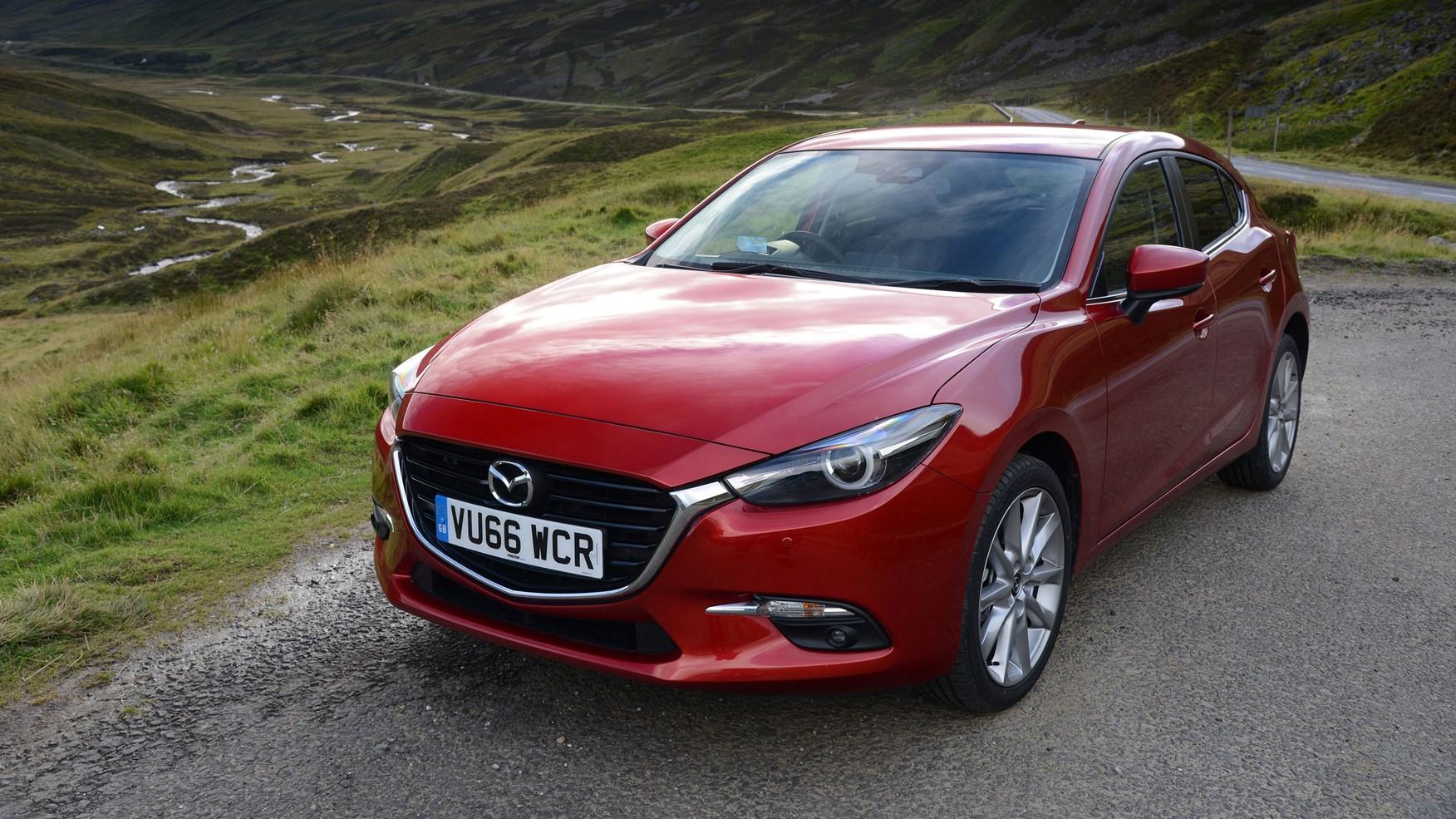 Kekurangan Mazda 3 2016 Hatchback Top Model Tahun Ini