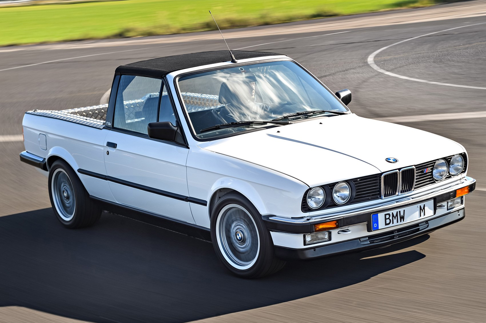 The unproduceables: four BMW M cars that never made the cut by CAR ...