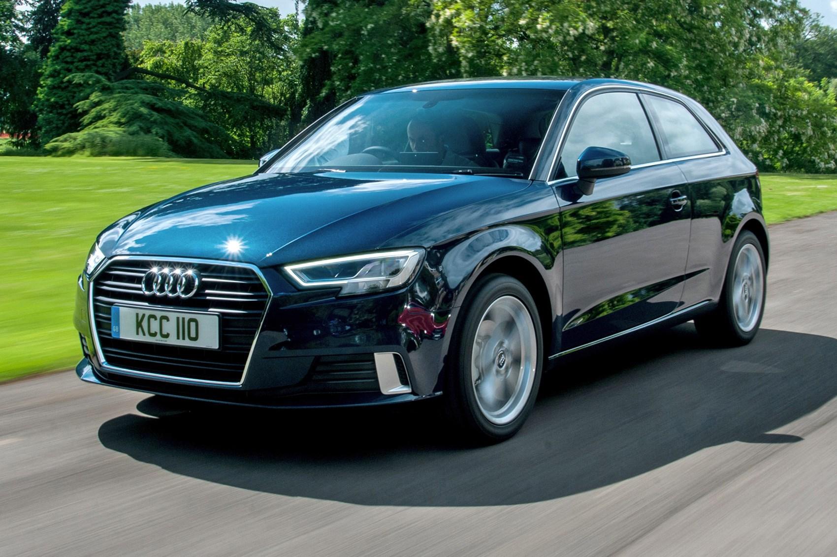 Audi a3 2016 review