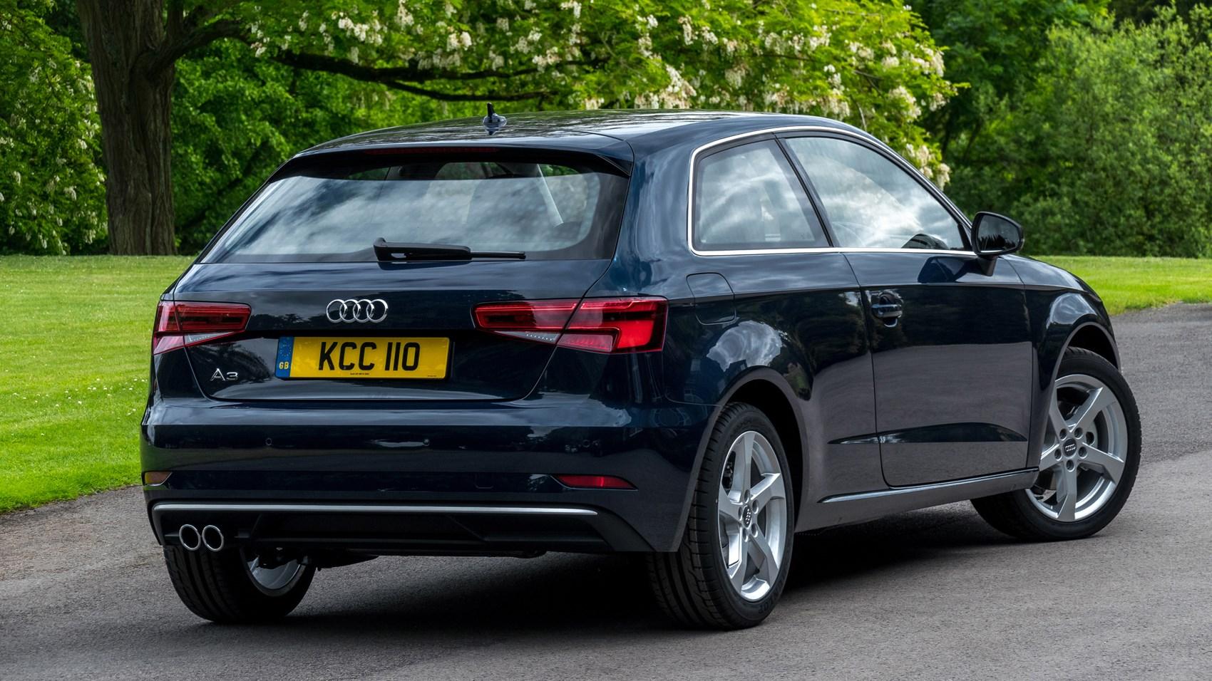 Audi A3 (2016) 1.4 TFSI S Line review   CAR Magazine