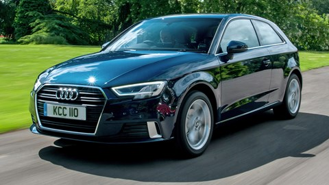 Audi A3 2016 1 4 Tfsi S Line Review