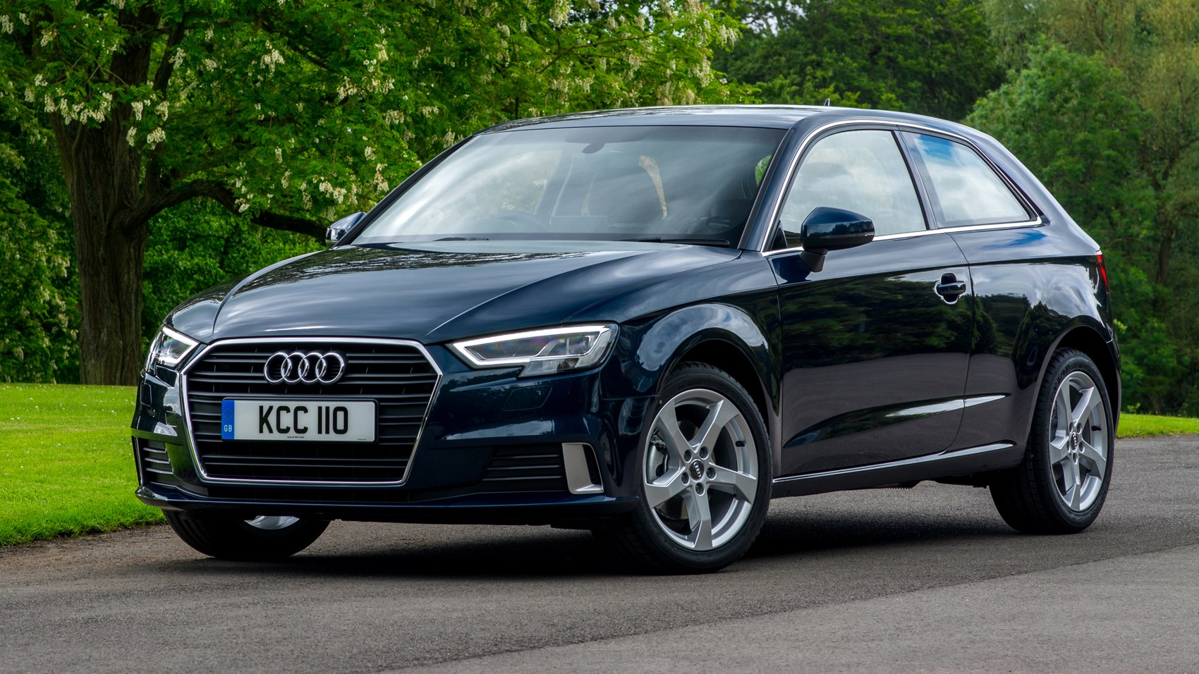 audi a3 2016 1 4 tfsi s line review by car magazine. Black Bedroom Furniture Sets. Home Design Ideas