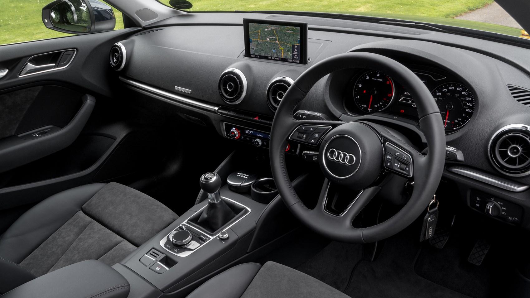 Audi A3 2016 1 4 Tfsi S Line Review Car Magazine